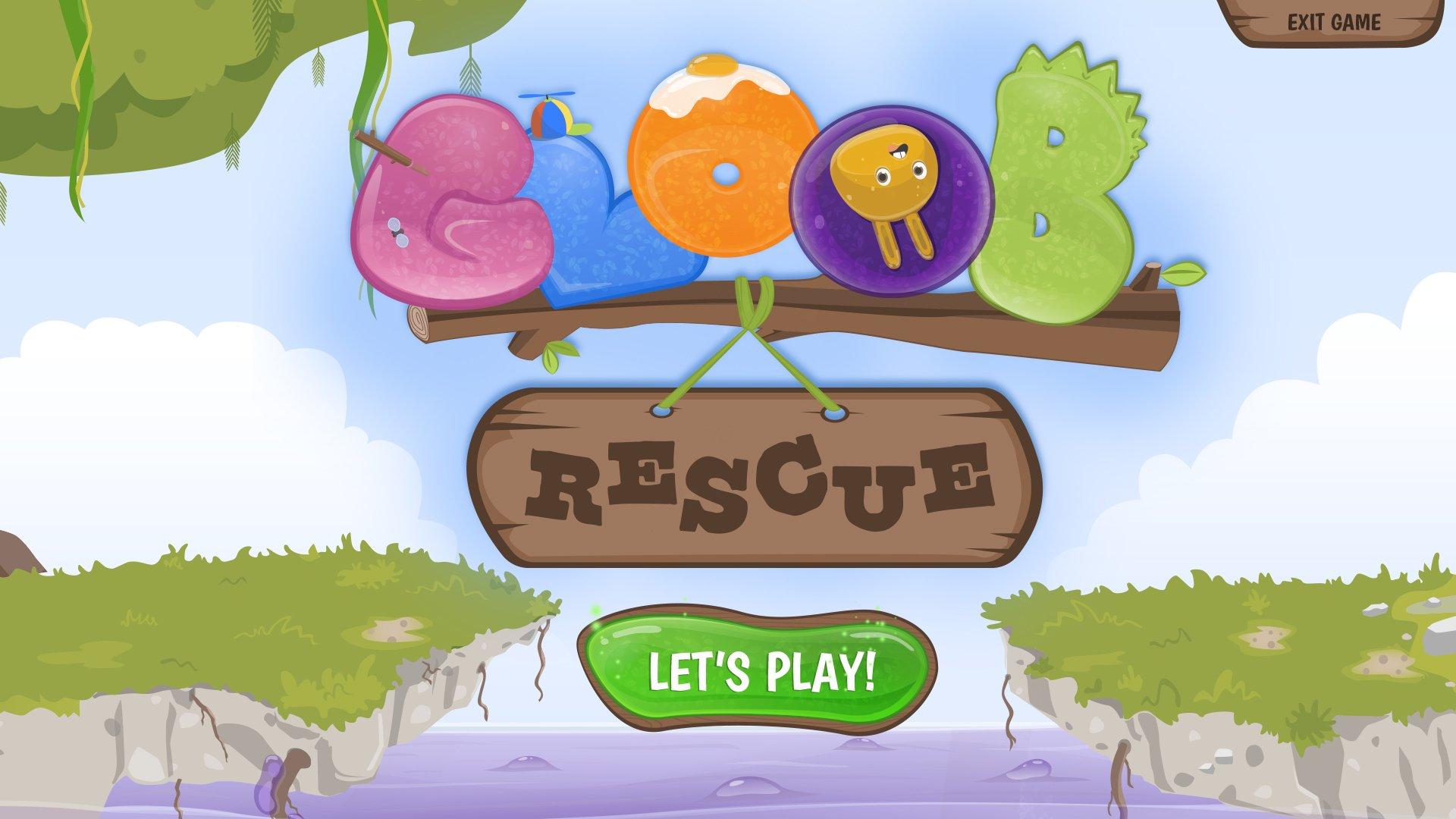Gloob Rescue