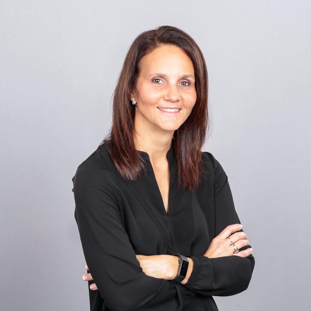 Karen Gibbons, Senior Vice President, Shared Services